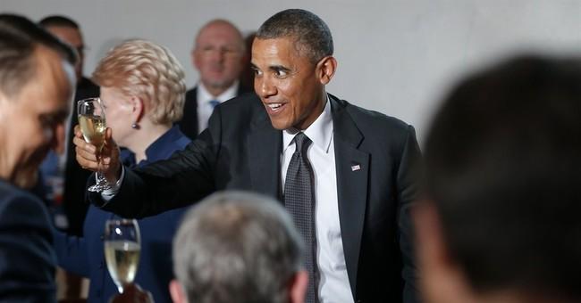 The President's Own Arrogance Bites Him On Bergdahl