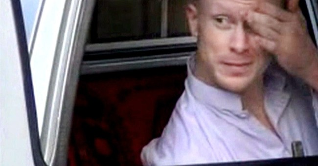 Wow: WH Aides Accuse Bergdahl Critics of 'Swiftboating' Him
