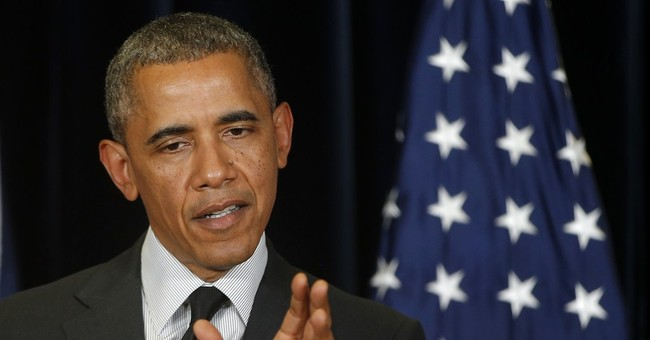 Veterans Affairs Scandal Further Discredits Obama's Big Government Policies