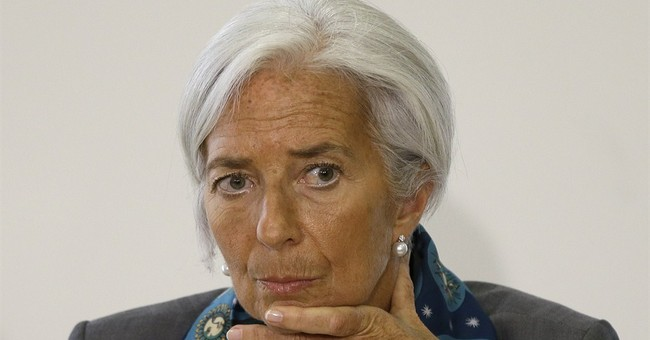 IMF Chief Under Investigation in French Fraud Case