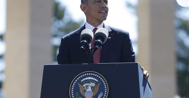 Obama's Master Plan