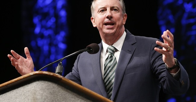 Ed Gillespie Will Announce Virginia Gubernatorial Bid At 'Appropriate Time'