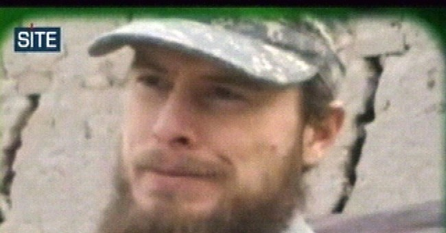 What's Behind Bowe Bergdahl's Return to Active Duty?