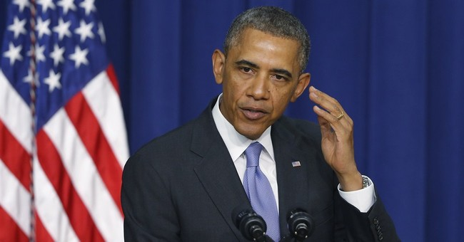 Obama Blames Conservative Media, Limbaugh and Fox News For Failures...Again