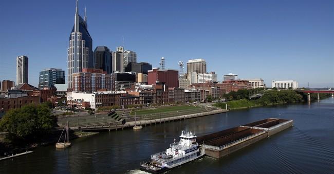 The Smart Investors Case For Nashville