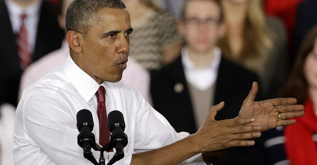 Imperial, Lawless Obama Threatens More Unilateral Action
