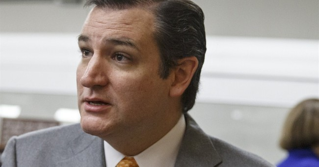 Sen. Ted Cruz Officially Renounces Canadian Citizenship