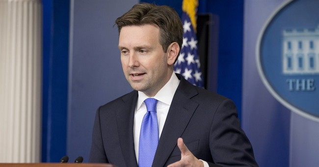 White House: Actually, No, We Won't be Teaming Up Militarily With Iran