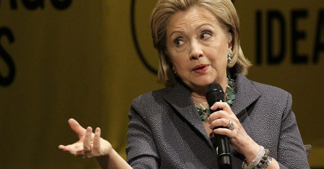 Hillary Clinton, The One Percent, and How The Other Half Lives