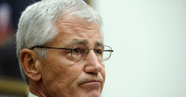 Video: Hagel Admits Released Detainees Directed and Planned Attacks Against US Troops