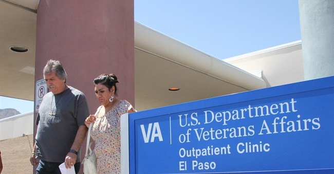 As Veterans Waited For Treatment, VA Hospitals Spent $420 Million On Solar Panels
