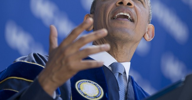 As Millennials Struggle Through Obama Economy, President Offers Pledges, Not Jobs