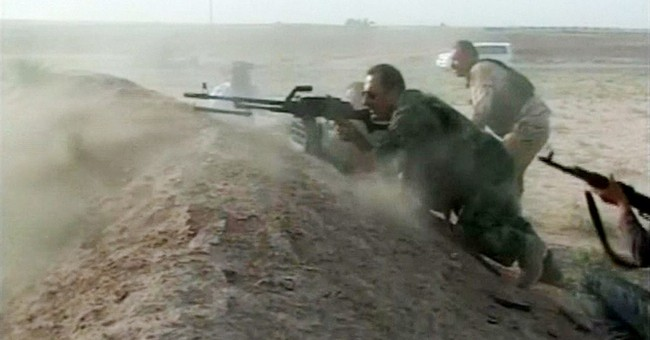 ISIL Will Take Over Kurdish Areas of Iraq