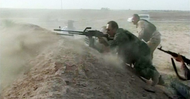 ISIL Will Take Over Kurdish Areas of Iraq