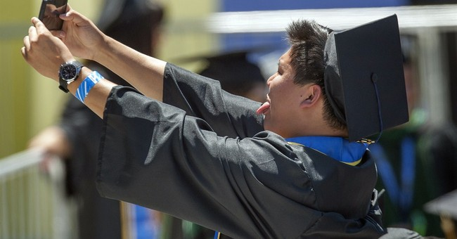 Study: The Percentage of Full-time College Students Graduating 'on Time' May Shock You