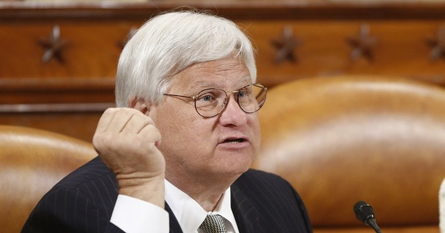 Have You Met...Rep. Kenny Marchant (R-TX)