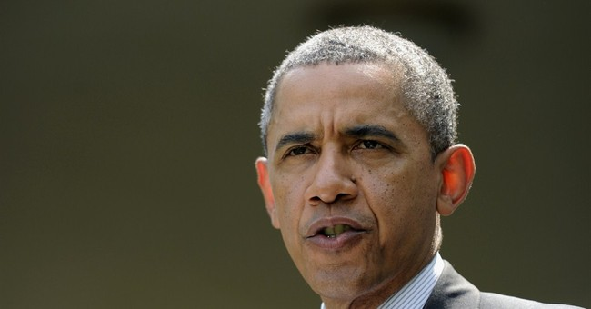 "Obama: I'm Sending 300 ""Military Advisors"" to Iraq"