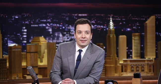 Jimmy Fallon's Coming, But Where Are The Activists?