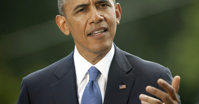 Obama Follows Polls in Foreign Policy but Public Turns Against Him