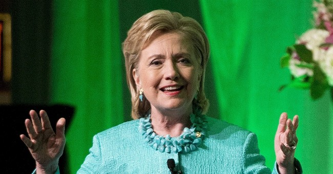 Hillary a Shoo-in for POTUS? Not So Fast