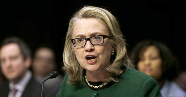 Benghazi and Hillary