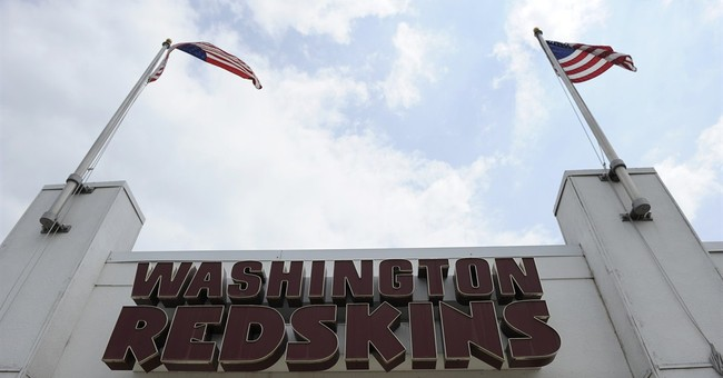 The Redskins Brouhaha Has Nothing To Do With Native Americans