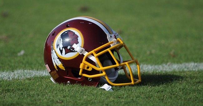 Why the Left's Preoccupation with the Redskins?