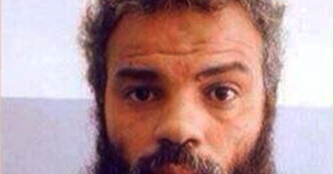 Libyan Government: Give Us Back Abu Khatallah