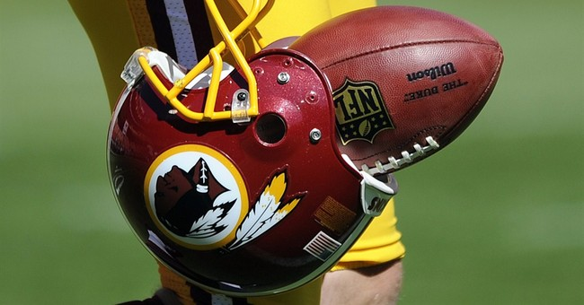 5 Reasons Liberal Attacks On The Redskins Are Dumb