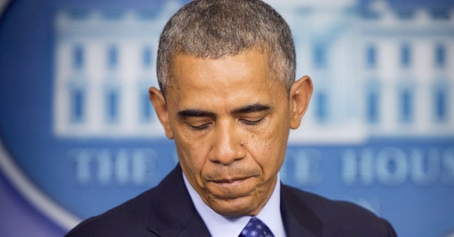 Blame Game: Obama Insists He Bears No Responsibility for Chaos in Iraq