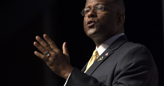 Townhall.com Welcomes Allen West as New Contributing Columnist
