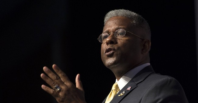 Exclusive: Allen West Fed Up, '75 Percent' Sure He's Going to Run Again