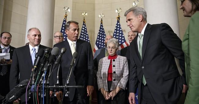 Republicans Surrender to Infanticide
