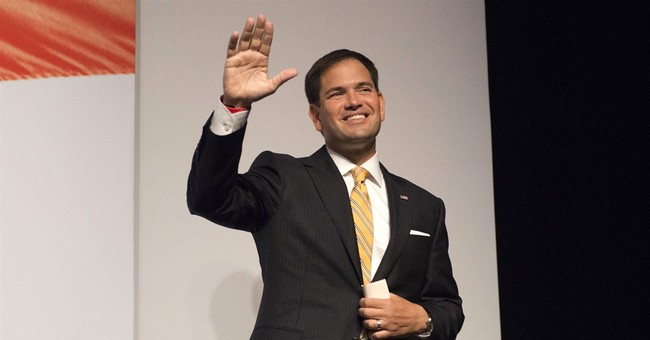 Why Obama's Executive Amnesty Is A Golden Opportunity For Marco Rubio