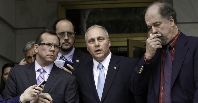 Steve Scalise, a Rising Conservative Star