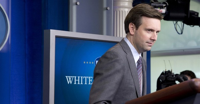 WH: Unlike Some Other People, We Don't View Things Through a Political Lens