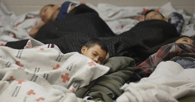 Immigration Crisis: Tuberculosis Spreading at Camps