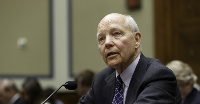 IRS Threatens to Delay Tax Refunds Over Budget Cuts