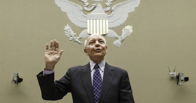 Wow: IRS Confirms Illegal Immigrants Entitled to Back Tax Refunds Under Executive Amnesty