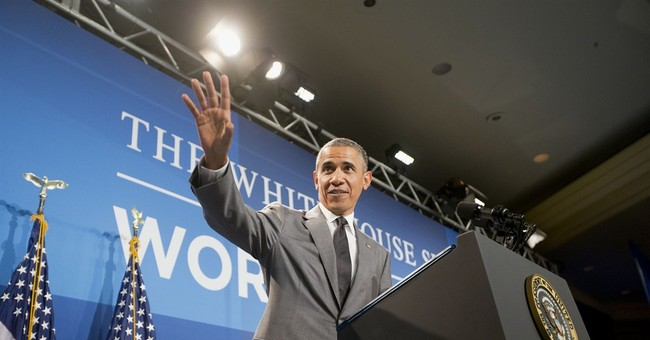 Obama Prefers Politicking over Results