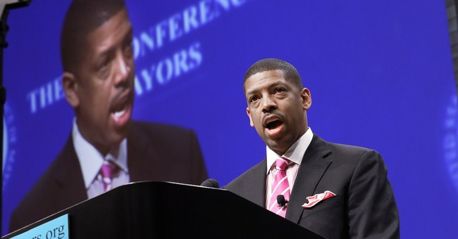 The Comeuppance of Creepy Obama Crony Kevin Johnson