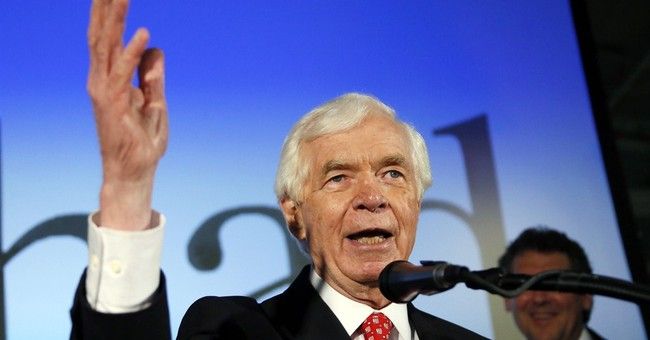 Thad Cochran's Voting-Rights Victory