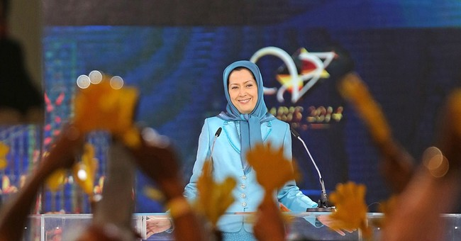 A Focused Coalition Is Primed to Uproot Iran's Despots