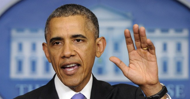BREAKING: Obama to Look at How He Can Act on His Own to Mitigate Contraception Mandate Ruling