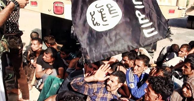 Iraq and Ideology