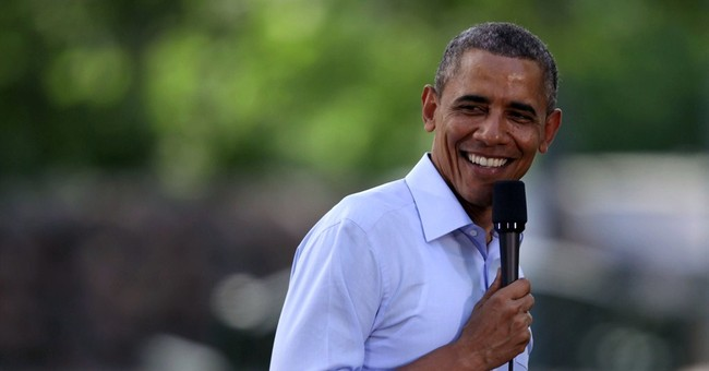Obama Likes Secrets, Including Yours