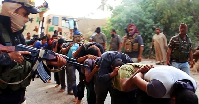 ISIL is Bleeding Soldiers