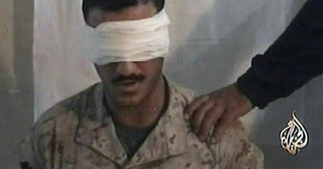 Two-Time Deserter Marine Wassef Ali Hassoun Returns to U.S.