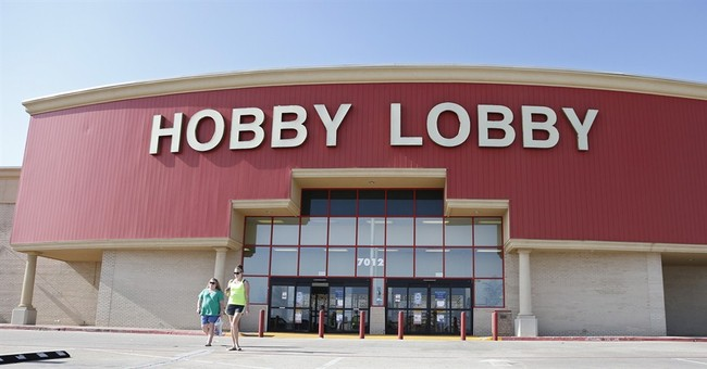 Hobby Lobby Decision a Victory for All