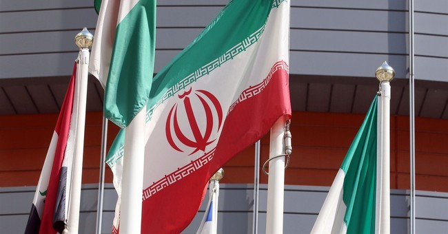 'Bureaucratic Issue' Temporarily Grounds Plane Carrying Americans In Iran